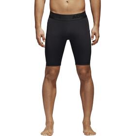 adidas Alphaskin Sport Short Tights Men black